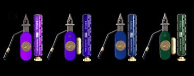 Regal Medallion Custom Colours