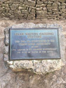 Izaak Walton Gauge